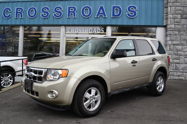 2012 FORD ESCAPE XLT 4WD gold leaf metallic quality pre-owned 2012 ford escape xlt 4wd power d