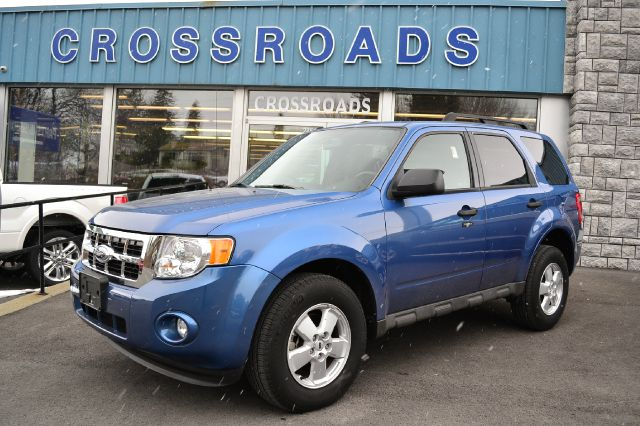 2010 FORD ESCAPE XLT FWD sport blue metallic quality pre-owned 2012 ford escape xlt fwd power