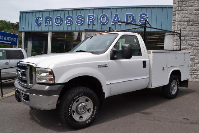 2005 Ford F250 XL - Ravena NY