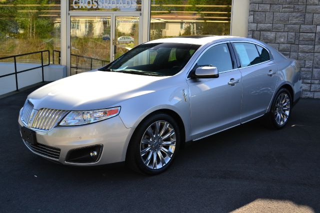 2011 LINCOLN MKS 35L WITH ECOBOOST AWD silver lincoln luxury at its best 2011 lincoln mks with