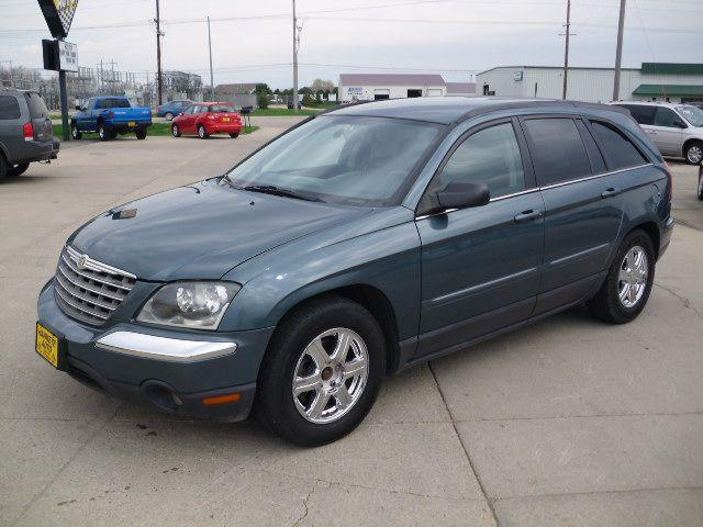 2004 Chrysler Pacifica - Marion, IA