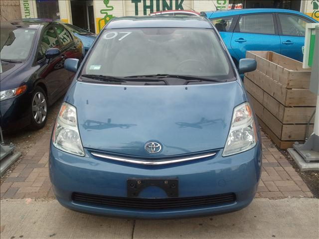 2007 Toyota Prius