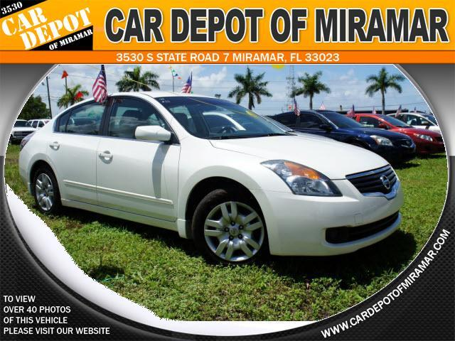 2009 Nissan Altima