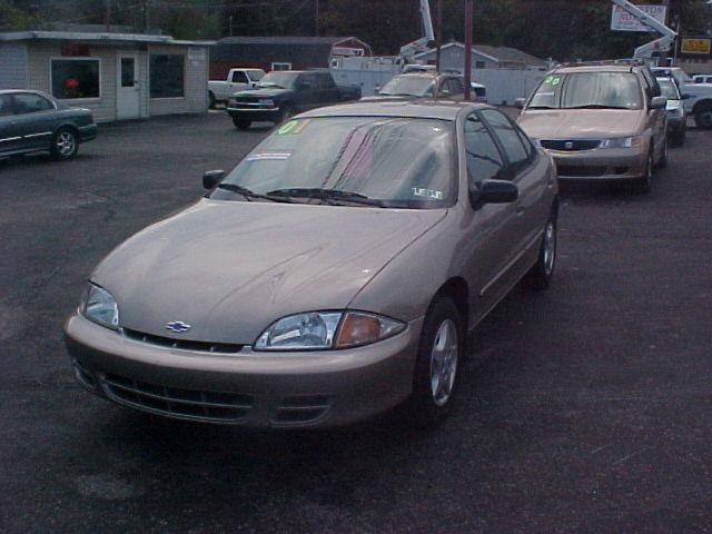 Cheap Used Cars Latrobe Pa
