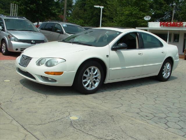 Chrysler 200 Durham - Used Cars For Sale
