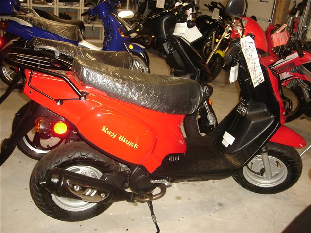 2009 PIERSPEED KEY WEST 49cc