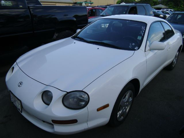 1994 TOYOTA CELICA GT LIFTBACK white anti-brake system non-abs  4-wheel absbody style liftback