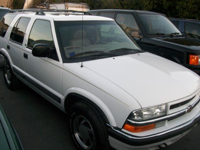1999 CHEVROLET BLAZER LT