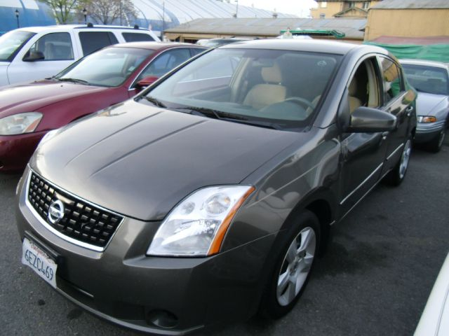 2008 NISSAN SENTRA 20 S gray abs brakesair conditioningamfm radioanti-brake system 4-wheel a