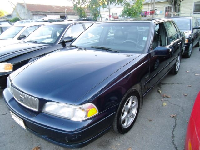 1998 VOLVO S70 GLT blue abs brakesair conditioningalloy wheelsanti-brake system 4-wheel absbo