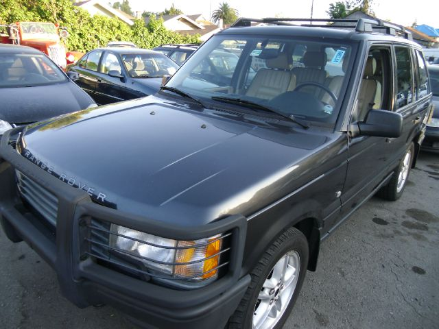 1999 LAND ROVER RANGE ROVER 46 HSE charcoal 4wdawdabs brakesair conditioningalloy wheelsamf