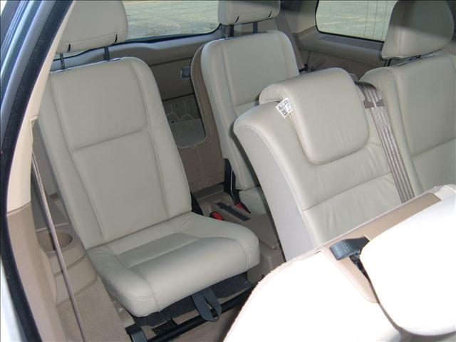 Image 34 of 2008 Volvo XC90 Premium,…