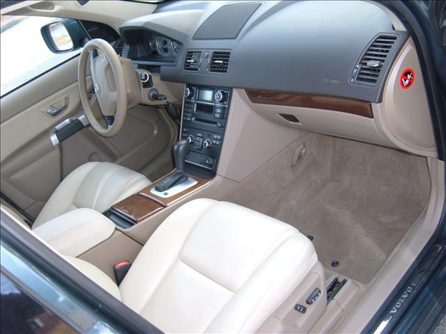 Image 38 of 2008 Volvo XC90 Premium,…
