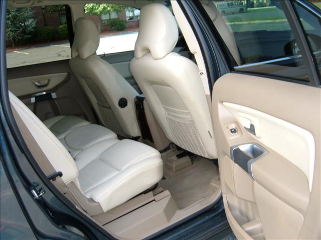 Image 41 of 2008 Volvo XC90 Premium,…