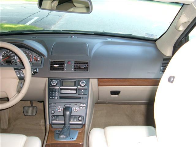 Image 44 of 2008 Volvo XC90 Premium,…