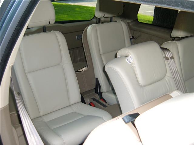 Image 46 of 2008 Volvo XC90 Premium,…