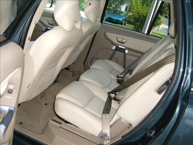 Image 48 of 2008 Volvo XC90 Premium,…