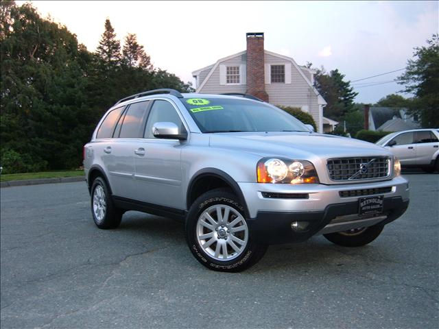 Image 21 of 2008 Volvo XC90 LEATHER,…