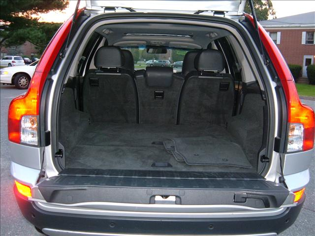 Image 23 of 2008 Volvo XC90 LEATHER,…