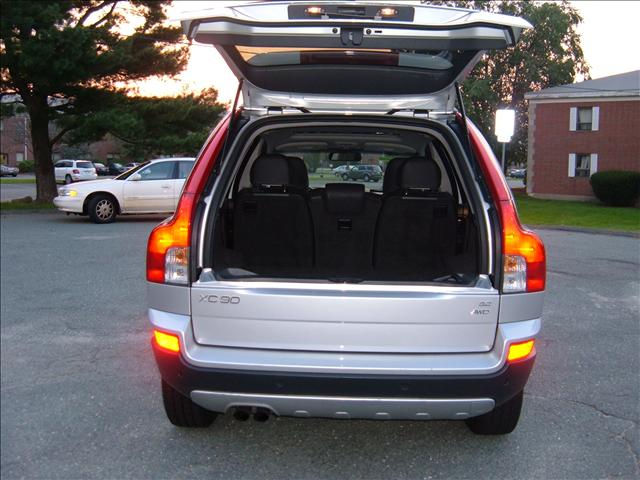 Image 24 of 2008 Volvo XC90 LEATHER,…