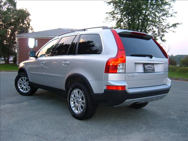 Image 32 of 2008 Volvo XC90 LEATHER,…