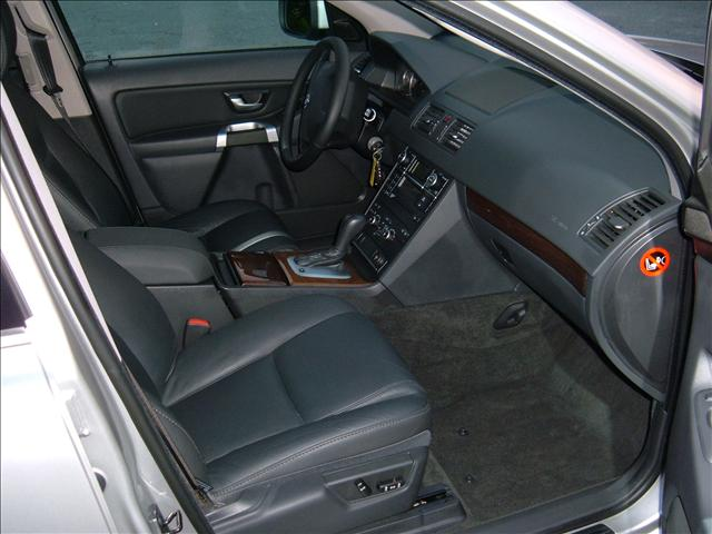 Image 33 of 2008 Volvo XC90 LEATHER,…