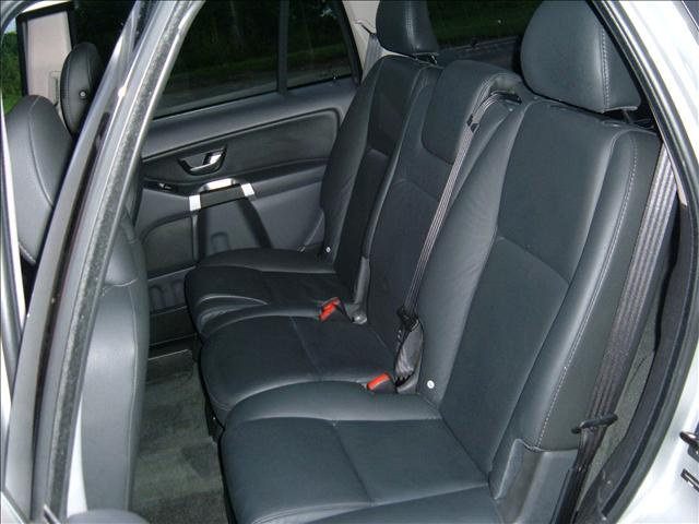 Image 36 of 2008 Volvo XC90 LEATHER,…