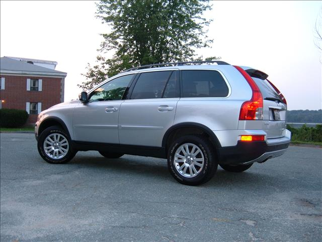 Image 41 of 2008 Volvo XC90 LEATHER,…