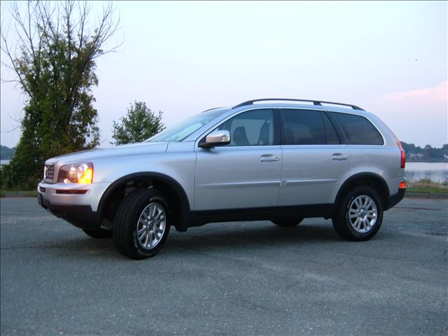 Image 44 of 2008 Volvo XC90 LEATHER,…
