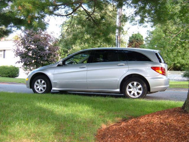 Image 34 of 2007 Mercedes-Benz R…