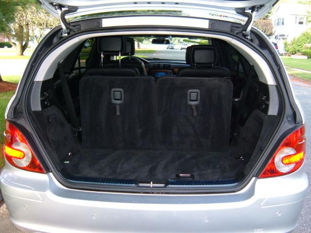 Image 35 of 2007 Mercedes-Benz R…