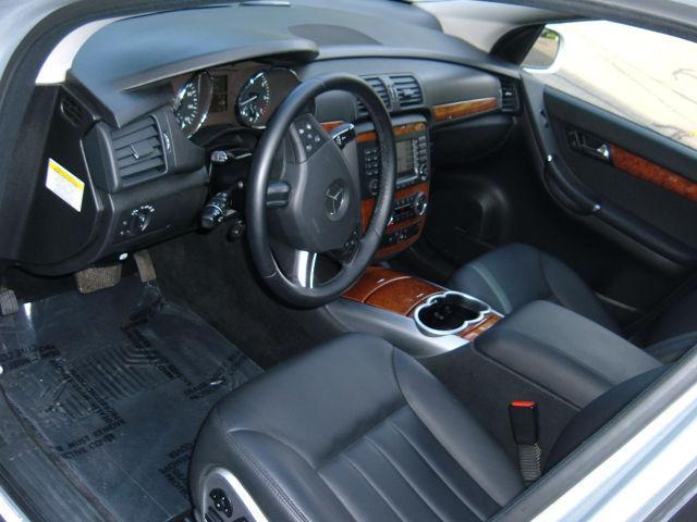 Image 36 of 2007 Mercedes-Benz R…