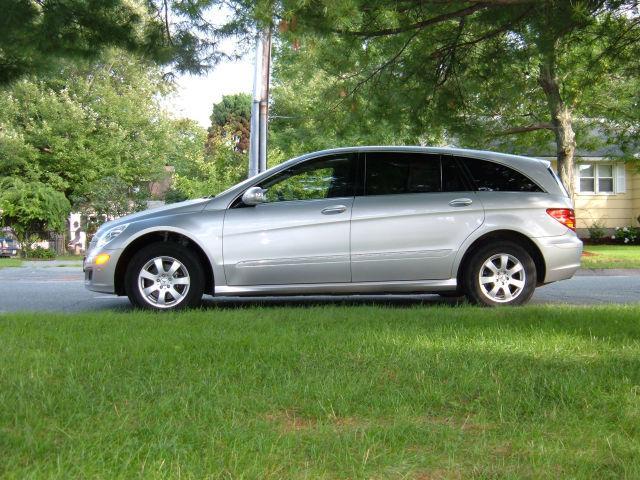 Image 37 of 2007 Mercedes-Benz R…