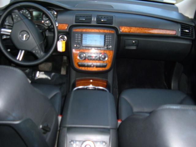 Image 39 of 2007 Mercedes-Benz R…