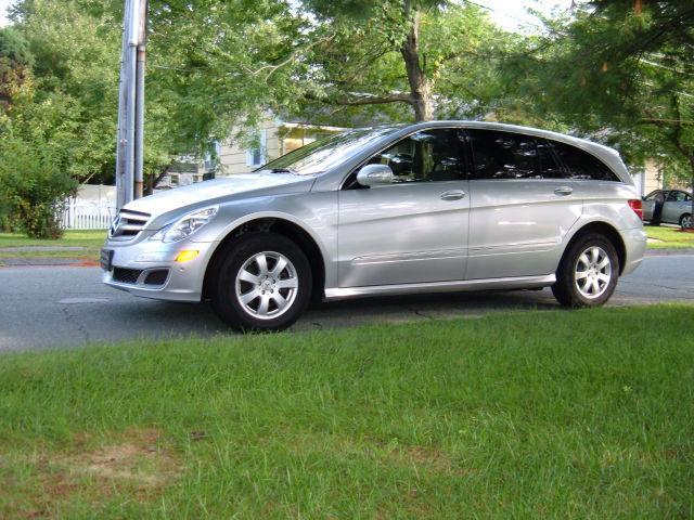Image 40 of 2007 Mercedes-Benz R…