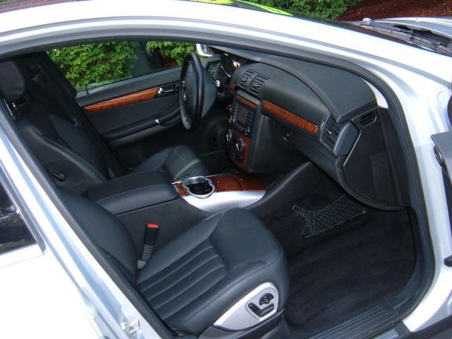 Image 41 of 2007 Mercedes-Benz R…