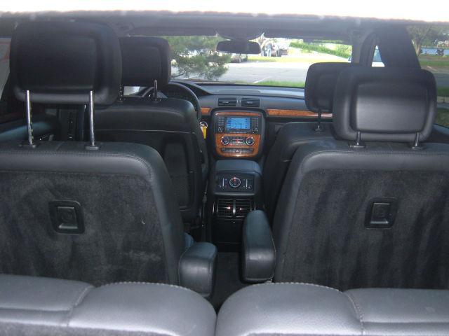 Image 42 of 2007 Mercedes-Benz R…