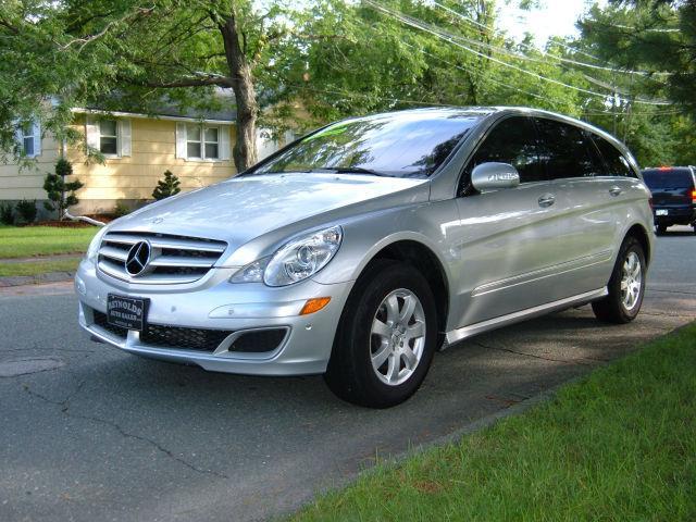 Image 43 of 2007 Mercedes-Benz R…