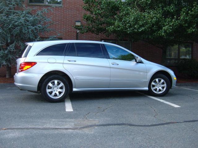 Image 44 of 2007 Mercedes-Benz R…