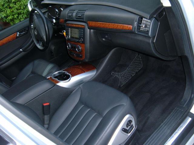 Image 45 of 2007 Mercedes-Benz R…