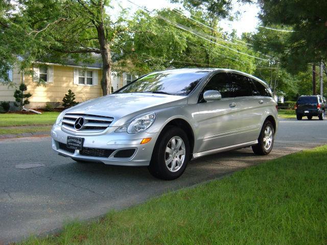 Image 47 of 2007 Mercedes-Benz R…