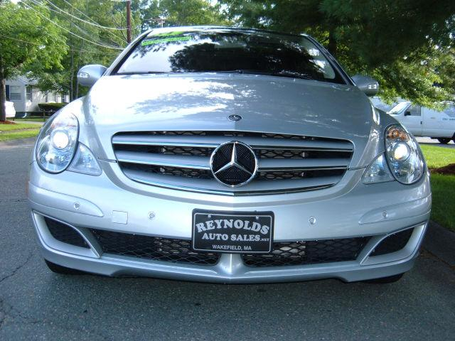 Image 49 of 2007 Mercedes-Benz R…
