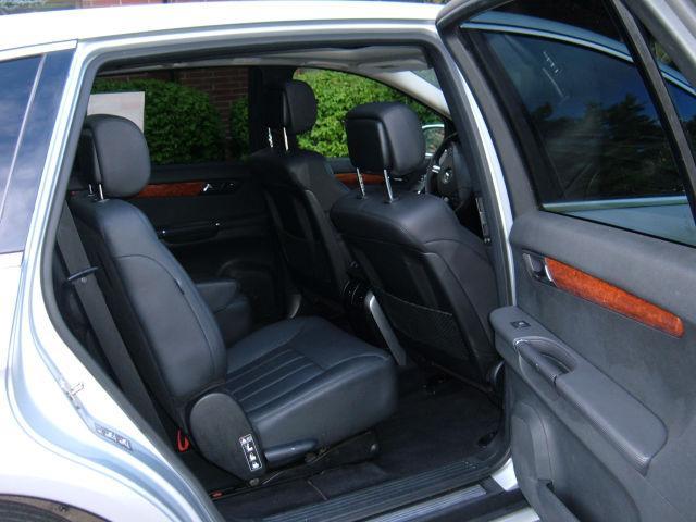 Image 50 of 2007 Mercedes-Benz R…