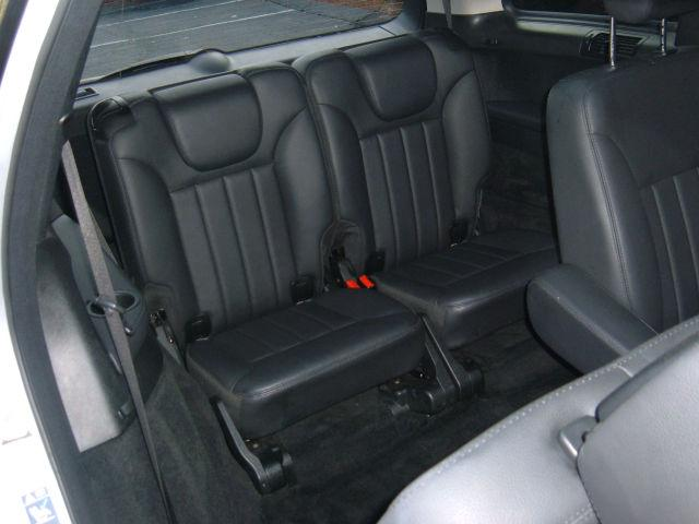 Image 52 of 2007 Mercedes-Benz R…