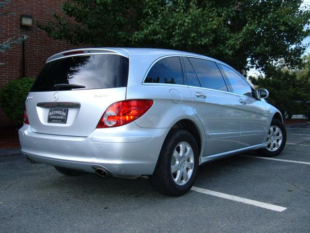 Image 53 of 2007 Mercedes-Benz R…