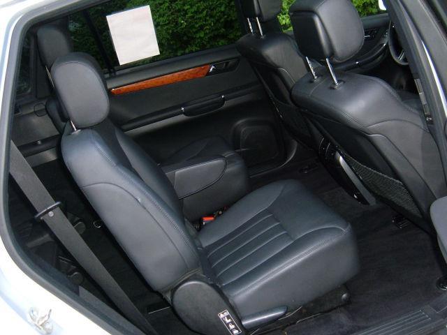 Image 54 of 2007 Mercedes-Benz R…