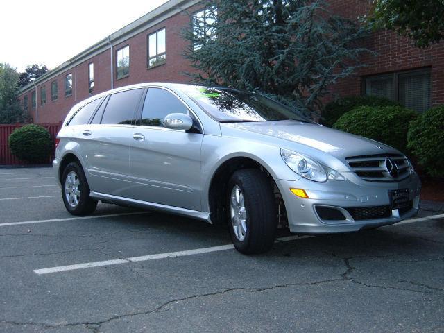 Image 63 of 2007 Mercedes-Benz R…