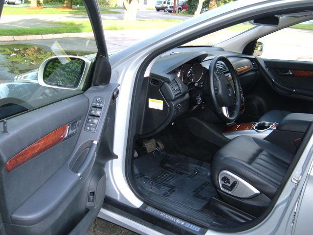 Image 64 of 2007 Mercedes-Benz R…