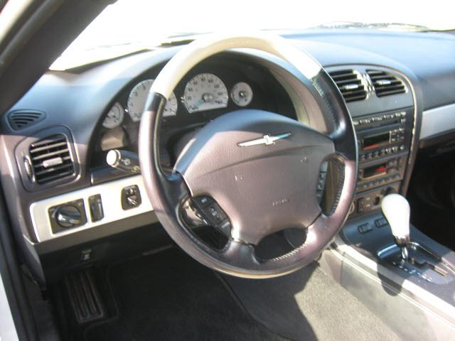 Image 4 of 2003 Ford Thunderbird…