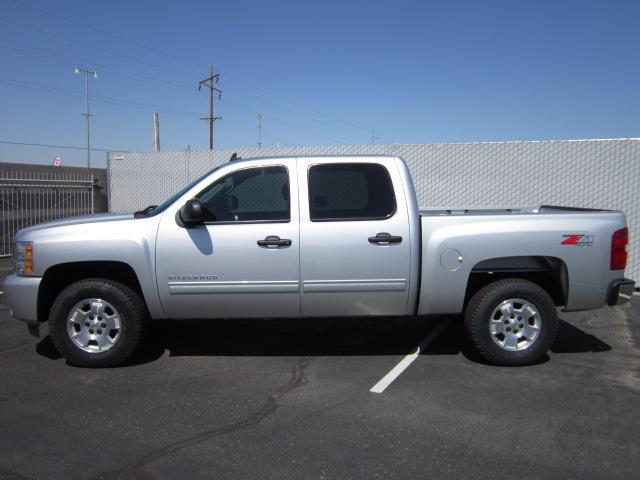Image 1 of 2011 Chevrolet Silverado…